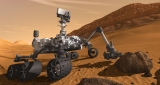 Mega Geoscience News: Curiosity landing on Mars MGN #1