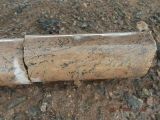 Geologic sample photo